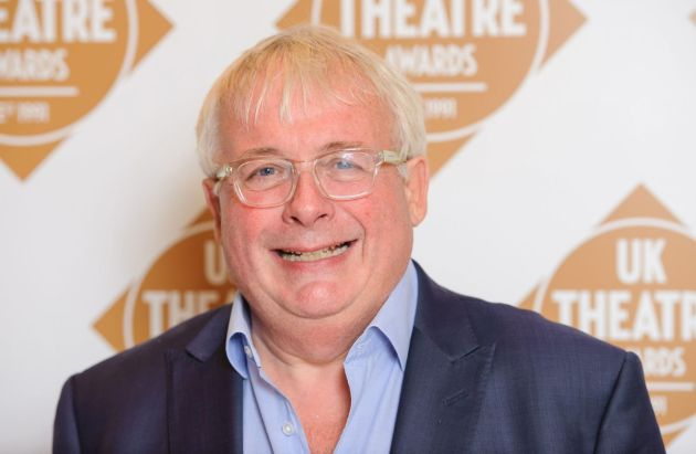 christopher biggins hid homosexuality to avoid paedophile