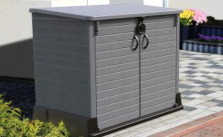 Best plastic shed