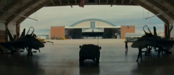 The A-Team Trailer In HD With Screencaps #2189