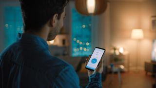 Smart Home per App steuern