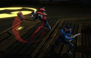 DC Univers Online