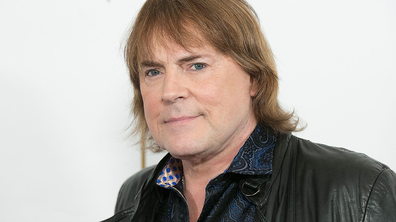 Don Dokken has recorded a Celine Dion cover