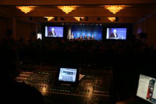 WorldStage at Milken Institute 2012 Global Conference