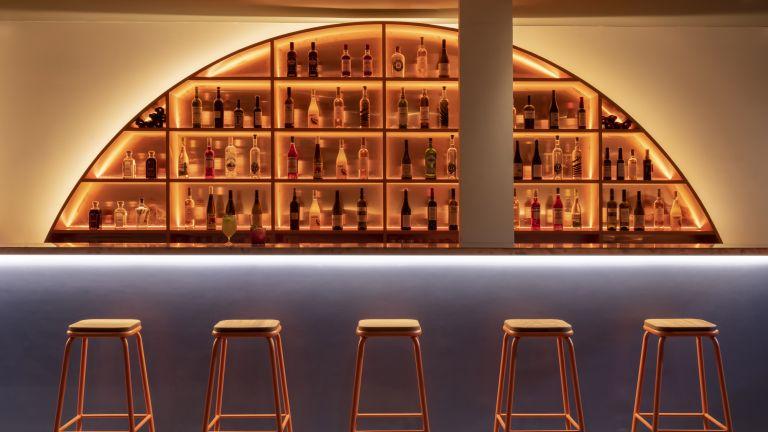 Morito Downstairs Bar