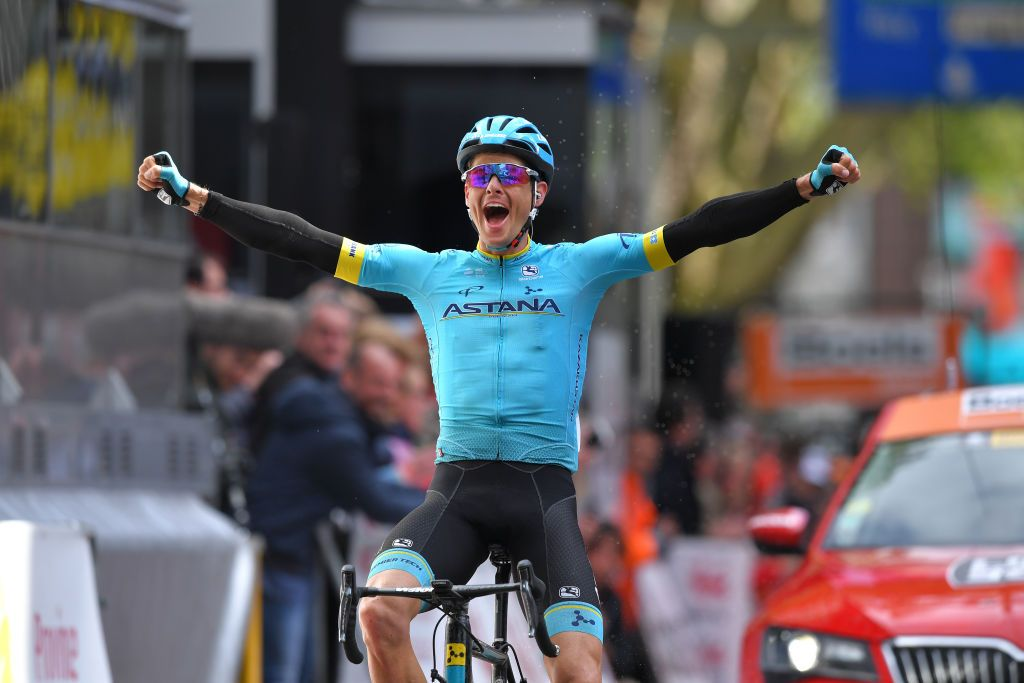 Fuglsang set to target 2020 Giro d'Italia and work for Lopez at Tour de France