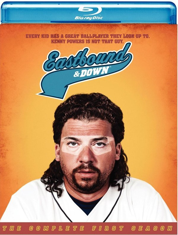 Eastbound And Down Gets Season 2, Blu-Ray Releases #17043