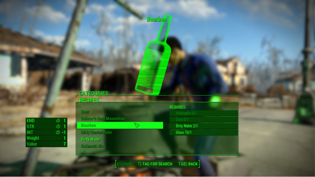 Fallout 4 on PS4 gets mod support this week, here are 5 mods