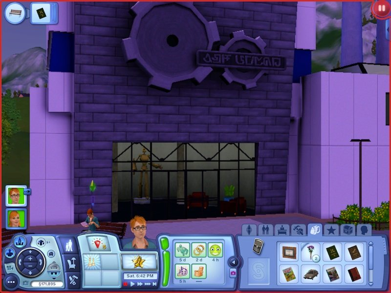 The Sims 3 Hidden Springs World Review: A World With A View #18852