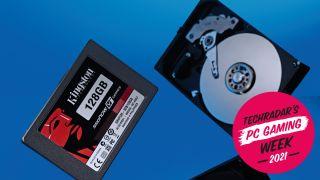 SSD vs disque dur