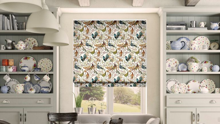 Blinds 2 Go and Emma Bridgewater collaboration