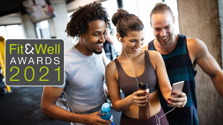 Fit&Well Awards shortlists