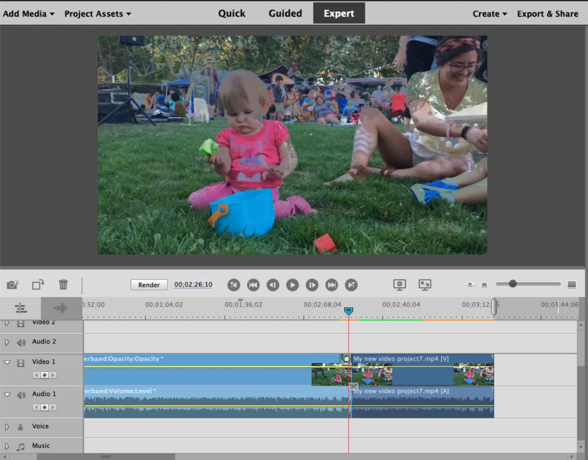 Adobe Premiere Elements 2019 - Full Review and Benchmarks | Tom's Guide