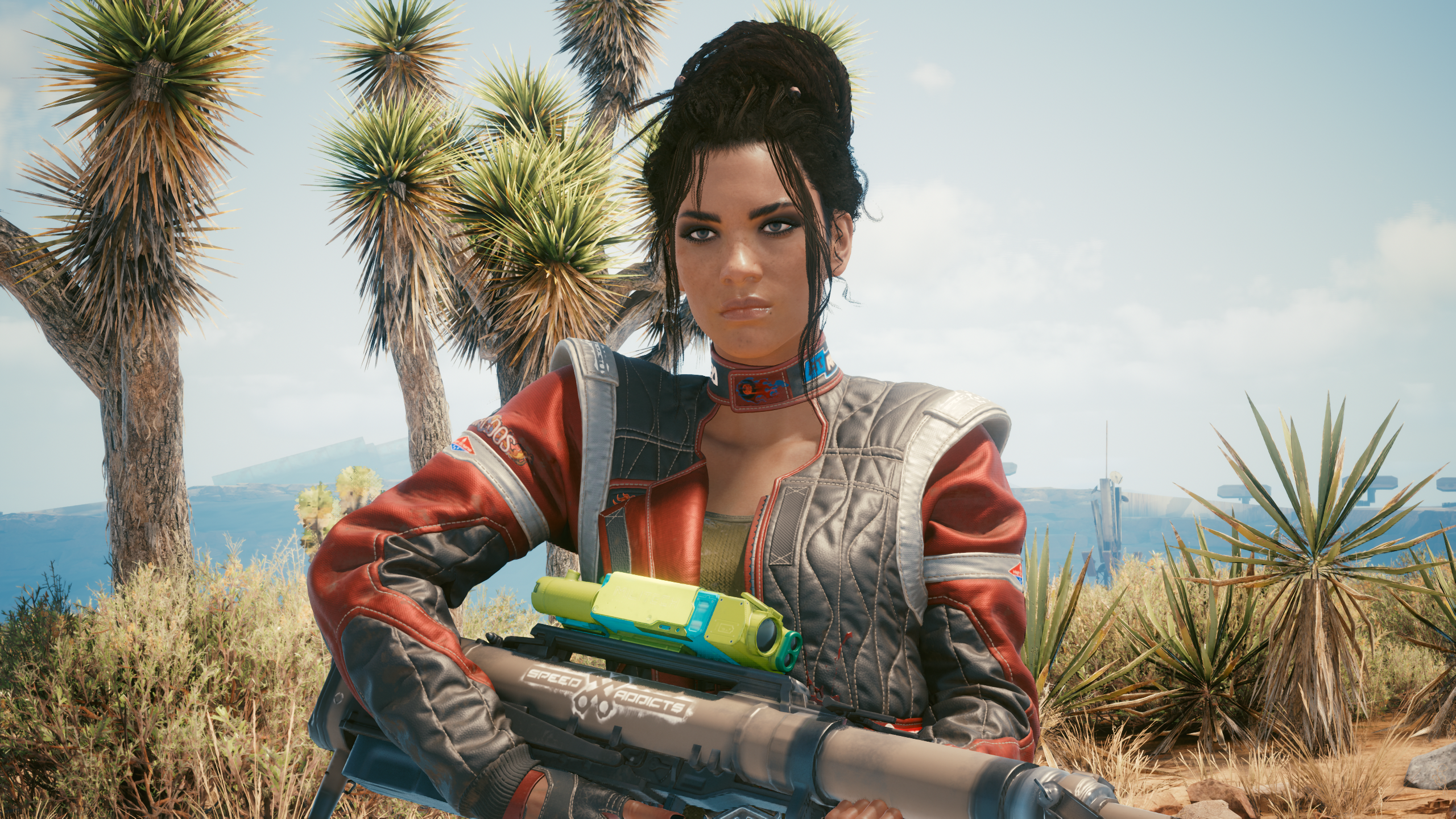 Cyberpunk 2077 expansions are still in development, CD Projekt confirms