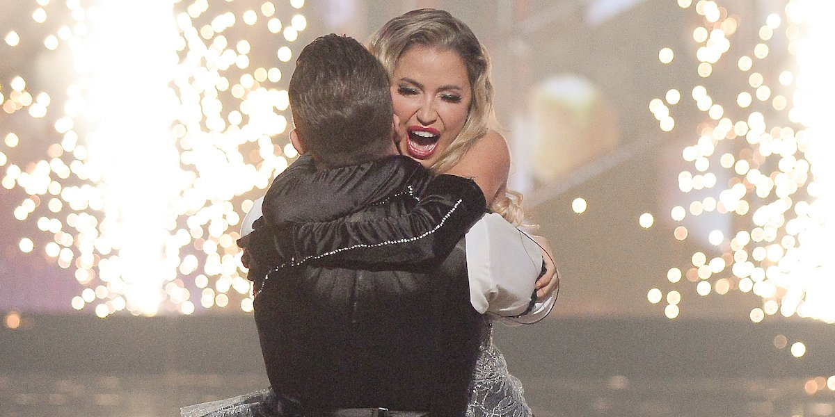Why Former Bachelorette Kaitlyn Bristowe Thought She Lost Her Shot At Dancing With The Stars