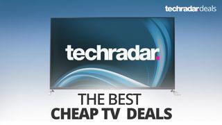 tv deals cheap tv