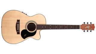 Maton Joe Robinson Signature
