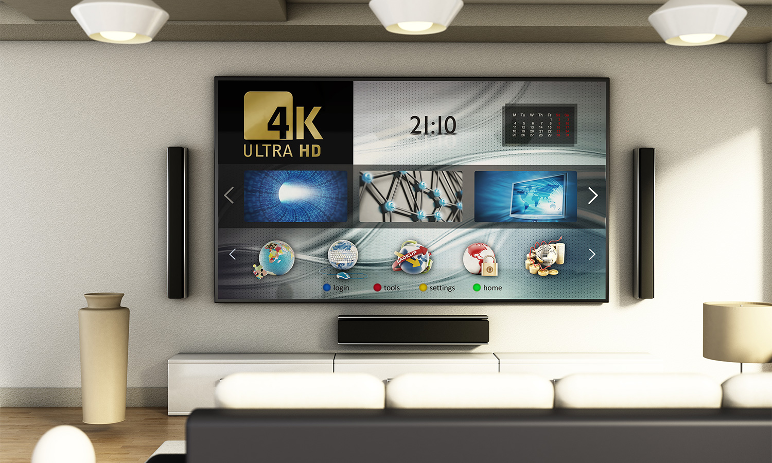 How to Get the Best Picture Quality from Your 4K TV | Tom's Guide