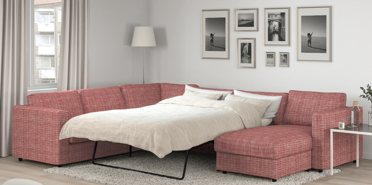 Fabulous Need A Sofa Bed For Christmas Guests These Are The Lead Cjindustries Chair Design For Home Cjindustriesco