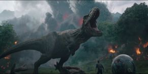 Jurassic World: Dominion's Colin Trevorrow Reveals His Favorite Scene In The Upcoming Threequel