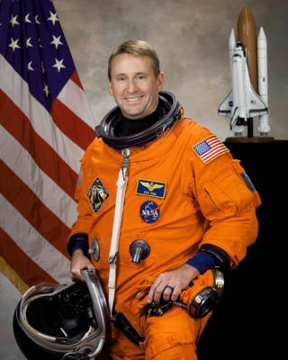 Astronaut Biography: Kenneth T. Ham