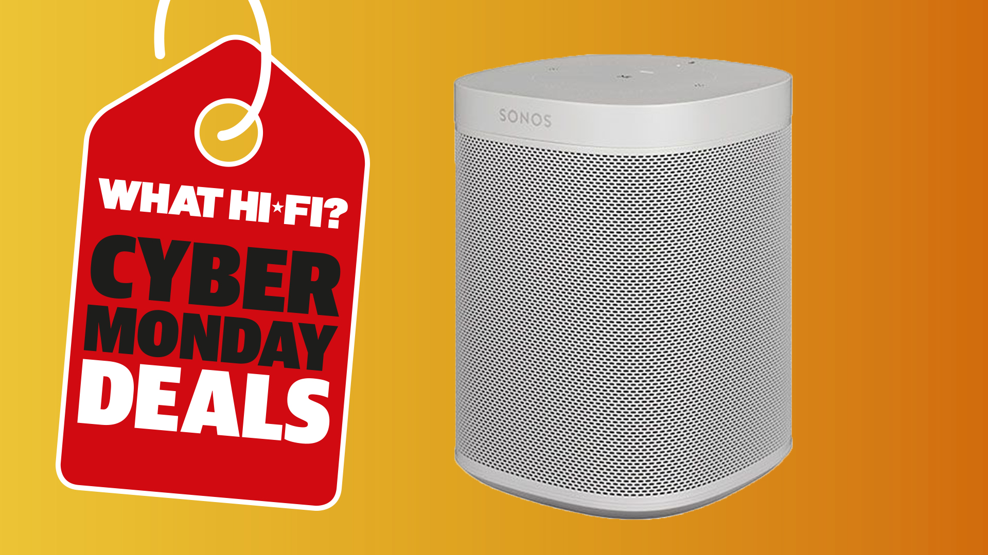 Quick! The 9 best Cyber Monday speaker deals still live  What Hi-Fi?