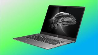 MSI's new Creator Z16 wants to give the MacBook Pro a run for its money