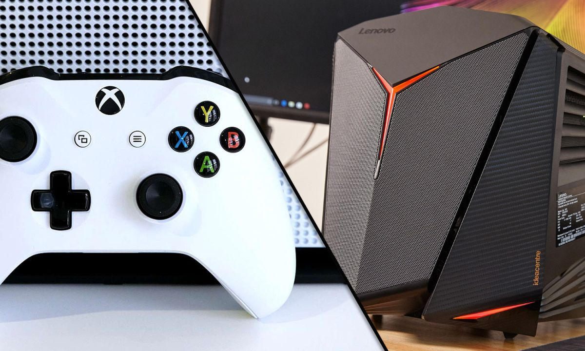 PC vs  Console Gaming: Which Should You Choose? | Tom's Guide