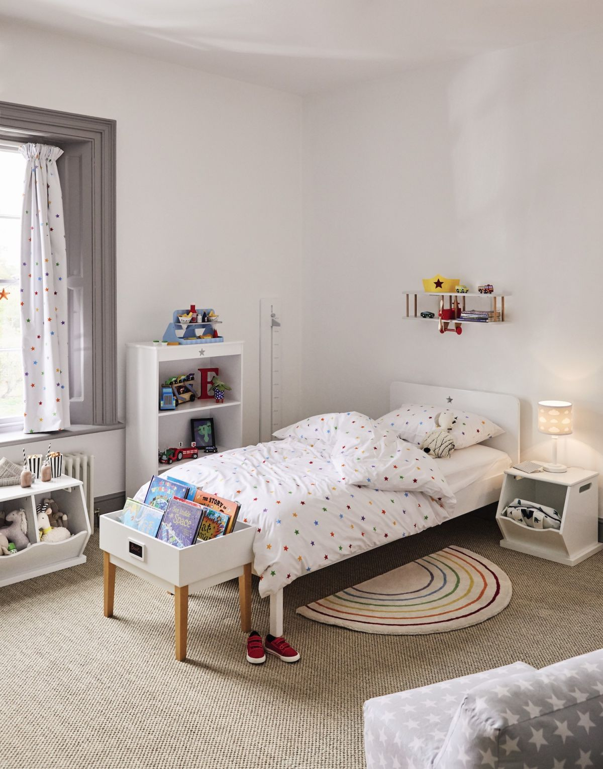Boy Bedroom Ideas For Small Rooms 10 Chic Ideas For Compact Spaces Livingetc Livingetcdocument Documenttype