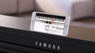 Piano apps to advance your learning: Practice tracking, notation and backing tracks
