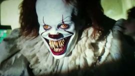 IT Box Office: Pennywise Shatters A Few More Records In IT's Second Week