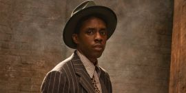 Netflix's Ma Rainey's Black Bottom Reactions Are In, And Chadwick Boseman Is Earning Absolute Raves