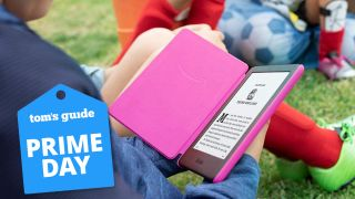 Amazon Kindles on sale for Prime Day