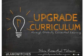 Upgrade Curriculum Through Globally Connected Learning