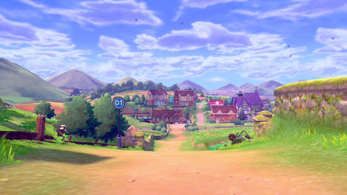New Pokemon Switch games are called Sword and Shield, here's everything we know so far