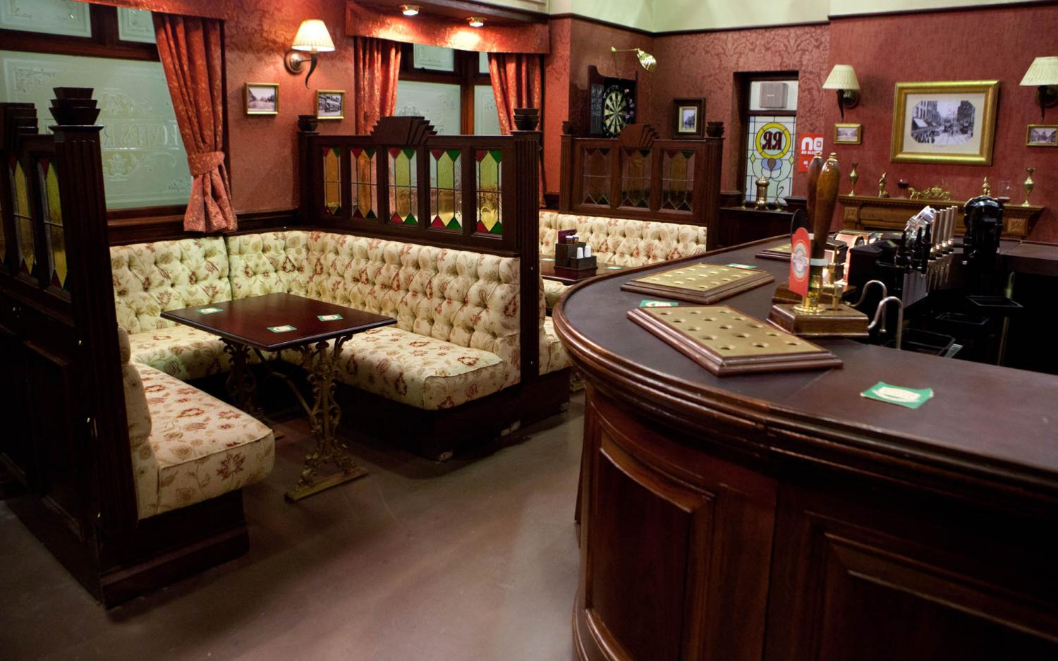 Home Decor Sheffield First Look Inside The New Rovers Return News