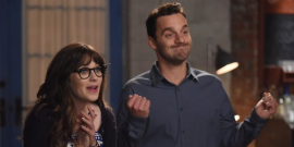 Why New Girl's Zooey Deschanel And Lamorne Morris Aren't In Jake Johnson's New Netflix Show