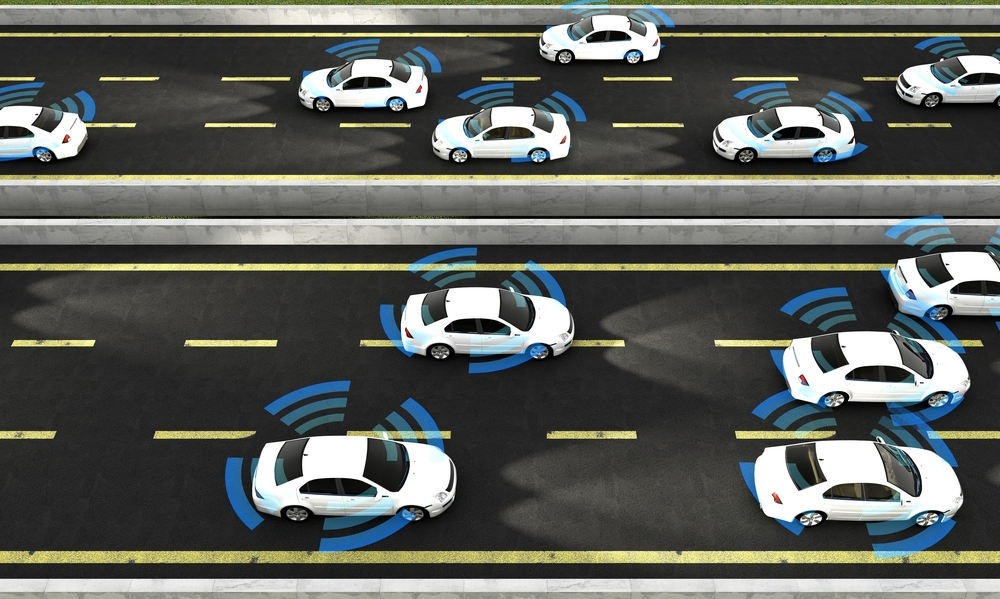 Understanding The Self Driving Car Revolution