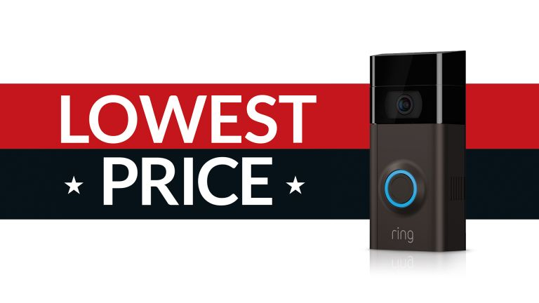 Best cheap Ring Video Doorbell deal