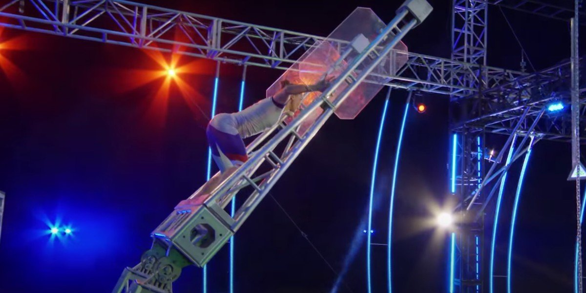 The Ultimate Beastmaster obstacle Course