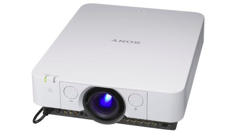 The Sony VPL-FHZ55