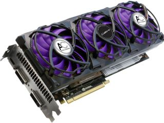 Sparkle Releases GeForce GTX580 V-Go