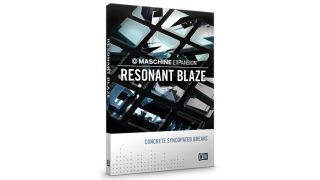 Resonant Blaze: bringing the bass back.