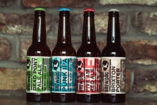 Top 6 Trends In Beer Packaging For 2015 Creative Bloq