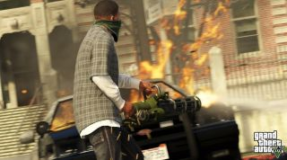 Three new GTA 5 trailers go live