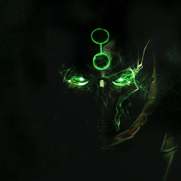 The Necron Overlord Is Coming To Dawn Of War 2