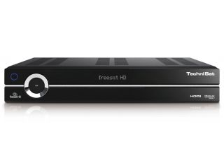 TechniSat's Freesat - now with iPlayer