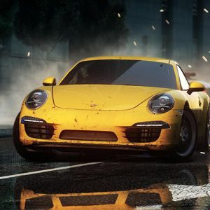 Need for Speed: Most Wanted review | GamesRadar+