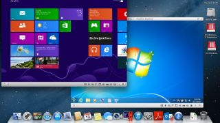 Parallels 9 for Mac