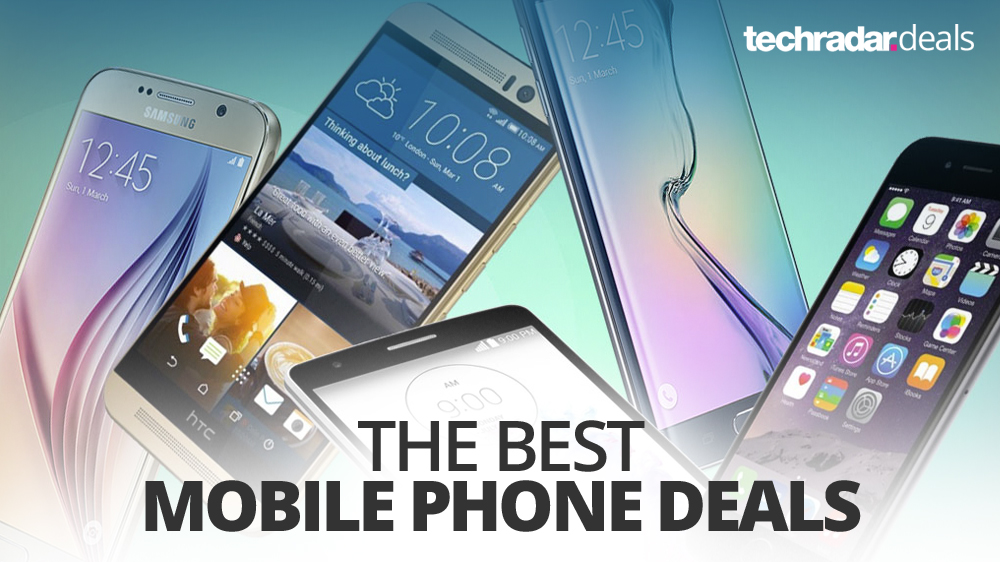 7ea25064fde The best Bank Holiday mobile phone and SIM deals