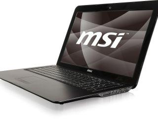 MSI X600 - sexy